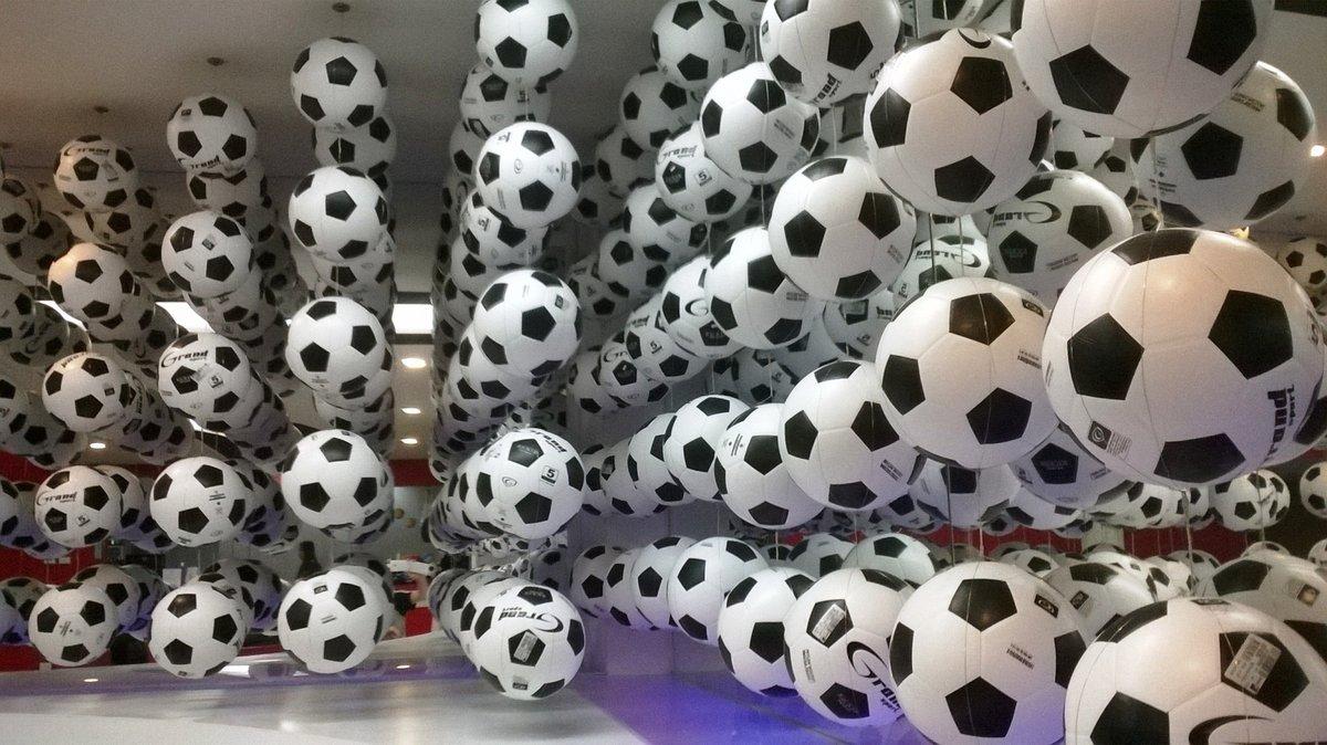 Приволжские таможенники задержали крупную партию футбольных мячей - фото 1