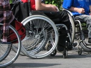 Ардатовский ТЦ накажут за отсутствие мест для инвалидов на парковке