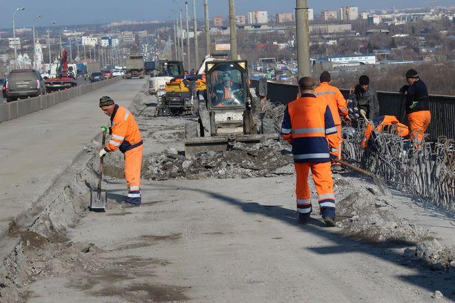 Мызинский мост станет более безопасным - фото 21
