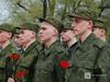 Около 500 нижегородцев призвали в армию с начала октября