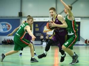 Юноши из Марий-Эл и девушки из Мордовии стали победителями финала чемпионата Школьной баскетбольной лиги «КЭС-БАСКЕТ» в Приволжском федеральном округе