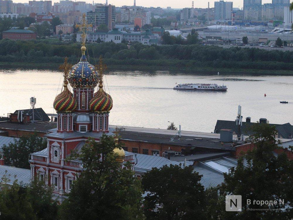 Выбери места для благоустройства в каждом районе Нижнего Новгорода (Голосование)  - фото 1