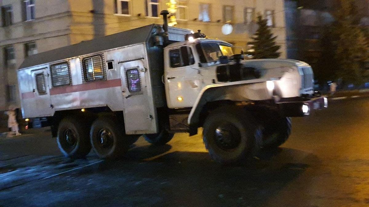 Шесть человек задержали в Нижнем Новгороде в связи с митингом 21 апреля - фото 1