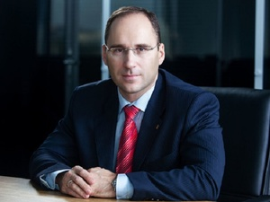 Александр Шаронов покинет пост исполняющего полномочия секретаря НРО «Единая Россия»