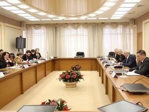 Нижегородская область будет расширять сотрудничество с Францией по нескольким направлениям