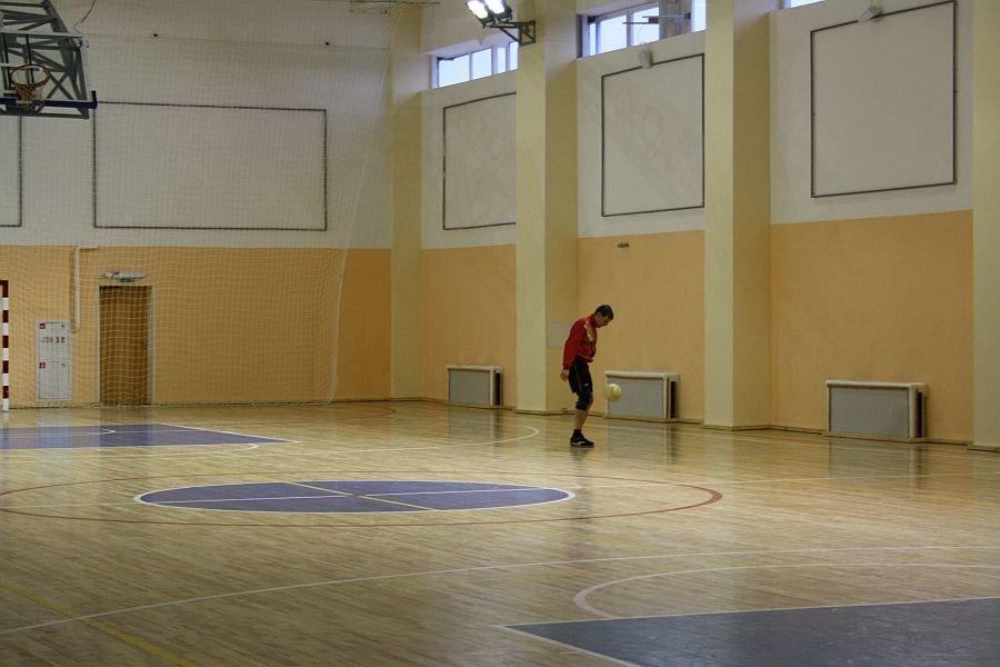 Проект манежа на стадионе «Локомотив» разработают за 8,4 млн рублей - фото 1