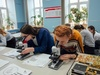Региональная практико-ориентированная школьная олимпиада по биологии прошла в Мининском университете