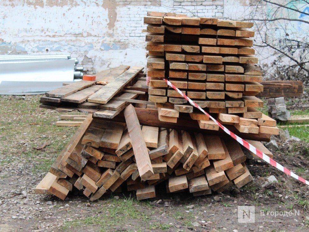 Подрядчик подделал документы и завысил стоимость ремонта дома в Сормове - фото 1
