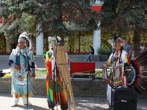 Фестиваль уличных музыкантов пройдет в Нижнем Новгороде