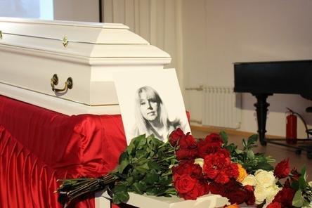 СК начал третью проверку по факту смерти Ирины Славиной