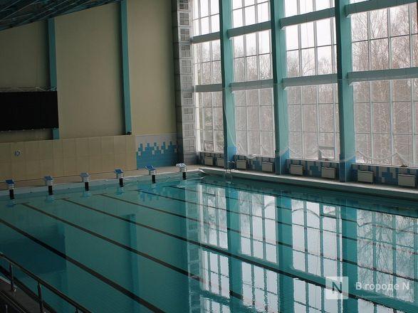 Возрожденный «Дельфин»: как изменился знаменитый нижегородский бассейн - фото 16
