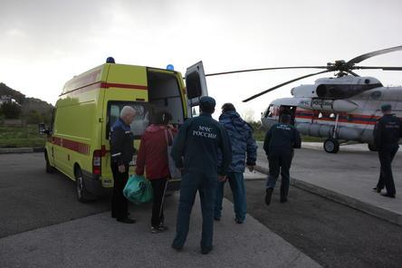 Спасателей Нижегородской области переводят в режим повышенной готовности