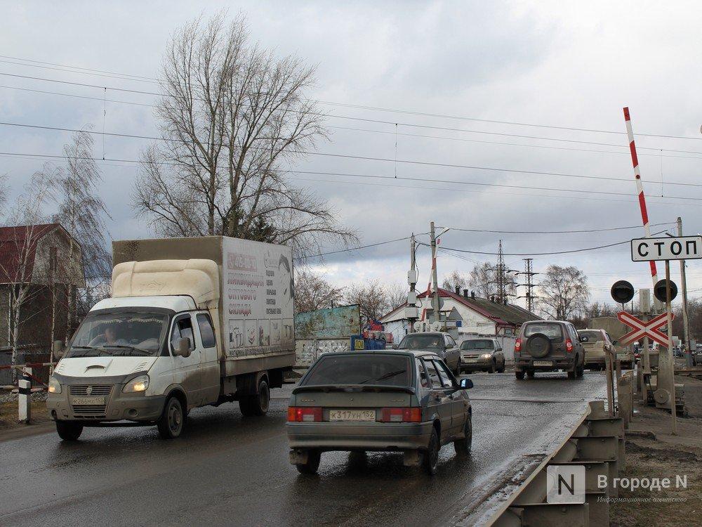 Стали известны объездные пути на время строительства развязки в Сормове