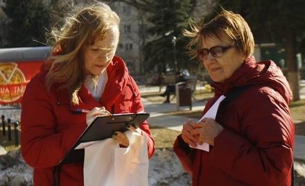 Жители пяти нижегородских городов проведут митинг против строительства гидроузла