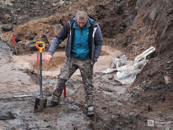 Слои нижегородской истории: что нашли археологи в Кремле - фото 26