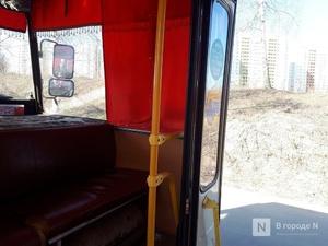 Расписание автобуса № 205 скорректировали из-за строительства развязки у деревни Ольгино