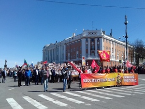 «Наш священный долг — вечно хранить память о героях и тружениках» — депутаты думы Нижнего Новгорода поздравили ветеранов