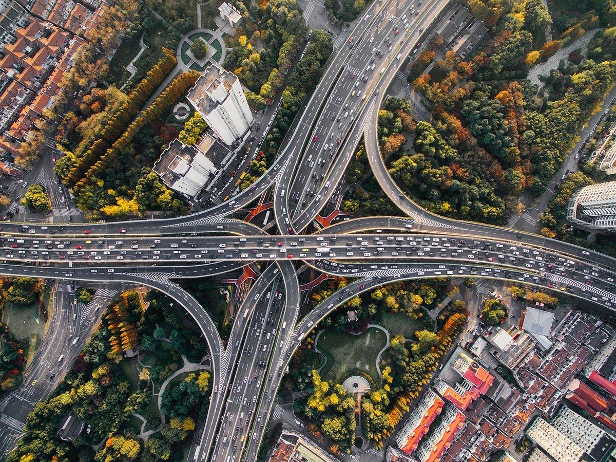 Многоуровневую транспортную развязку построят в Сормовском районе