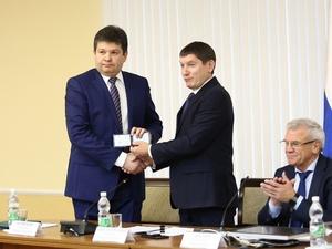 Михаил Коняхин возглавил управление Минюста по Нижегородской области