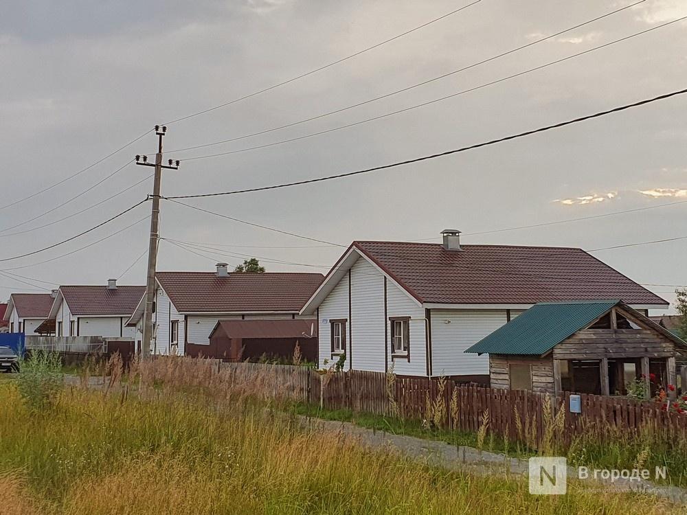 Фантомная боль по сгоревшей Родине: как живет Верхняя Верея спустя 10 лет после пожаров - фото 14