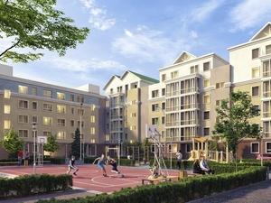 Нижегородцам предлагают «антикризисные» квартиры в ЖК на берегу Волги