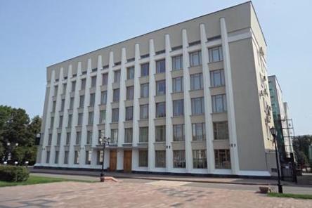 Новое правительство Нижегородской области