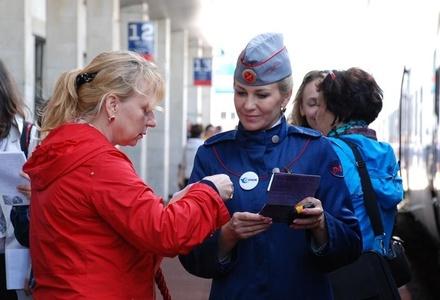 Более 27 млн пассажиров перевезла Горьковская железная дорога за восемь месяцев