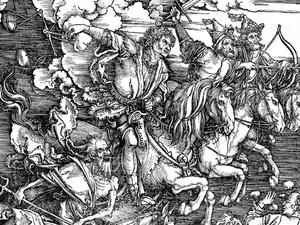 Выставка «Откровение: Альбрехт Дюрер и искусство Северного Возрождения» откроется в Нижнем Новгороде