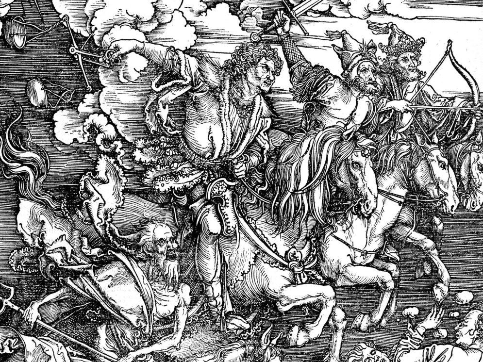 Выставка «Откровение: Альбрехт Дюрер иискусство Северного Возрождения» откроется вНижнем Новгороде