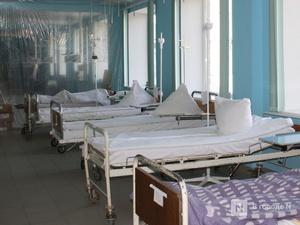 Нарушения пожарной безопасности выявлены в Сосновской больнице