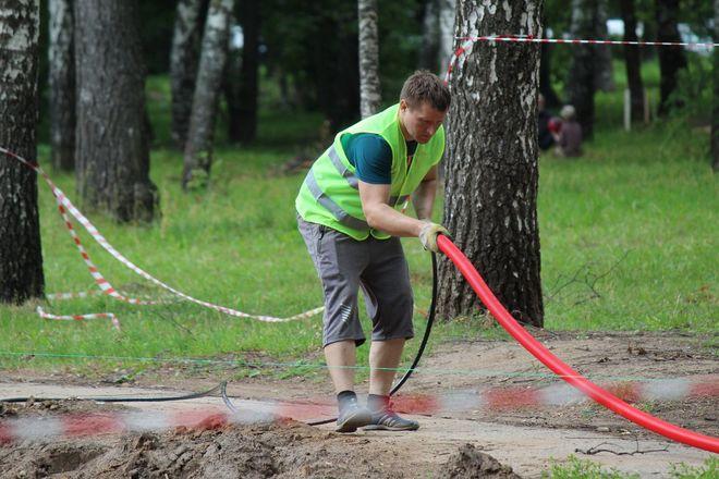 Уникальный городок и ценные деревья: как преобразится парк Пушкина - фото 33