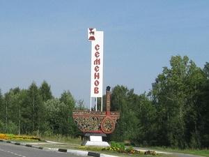 Рабочий погиб за деревообрабатывающим станком в Семенове
