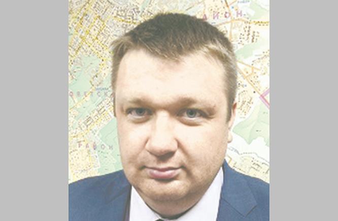ДУК Советского района возглавил Алексей Лобастов - фото 1