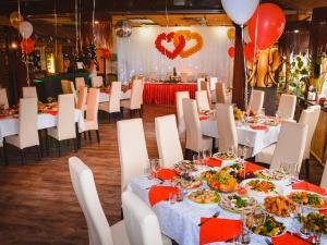 Где отметить свадьбу в Нижнем Новгороде?
