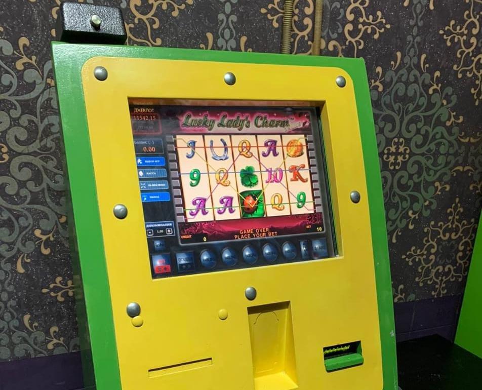 Яндекс как в городе севске закрыли игровые автоматы музыка из агента 007 казино рояль
