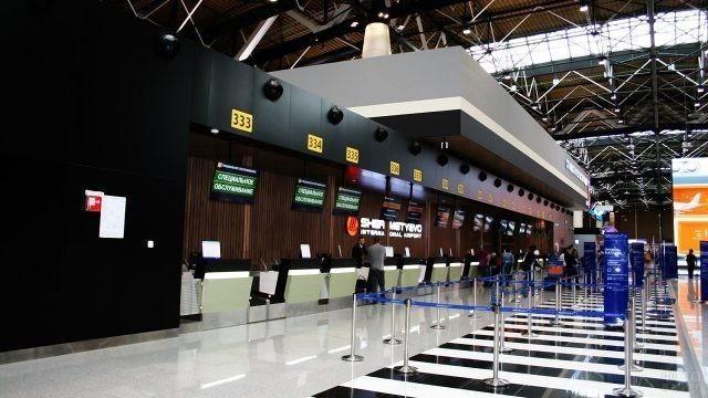 Нижегородский аэропорт вошел в десятку самых красивых в стране - фото 5
