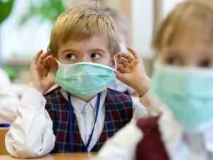 В Нижегородской области зарегистрировано 26 тысяч заболевших ОРВИ