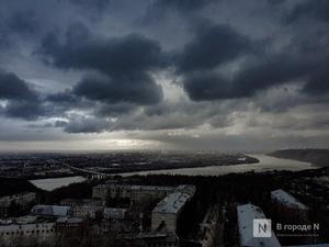 Сильный ветер до 18 м/с надвигается на Нижегородскую область