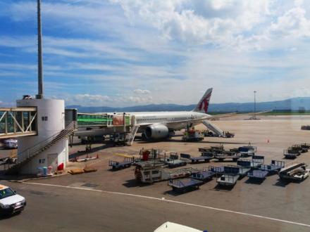 8 причин, по которым вы не сможете попасть в самолет