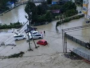 Наводнение в Краснодарском крае продолжается: есть жертвы