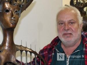 Творчество чистой воды: движущиеся скульптуры прибыли в Нижний Новгород