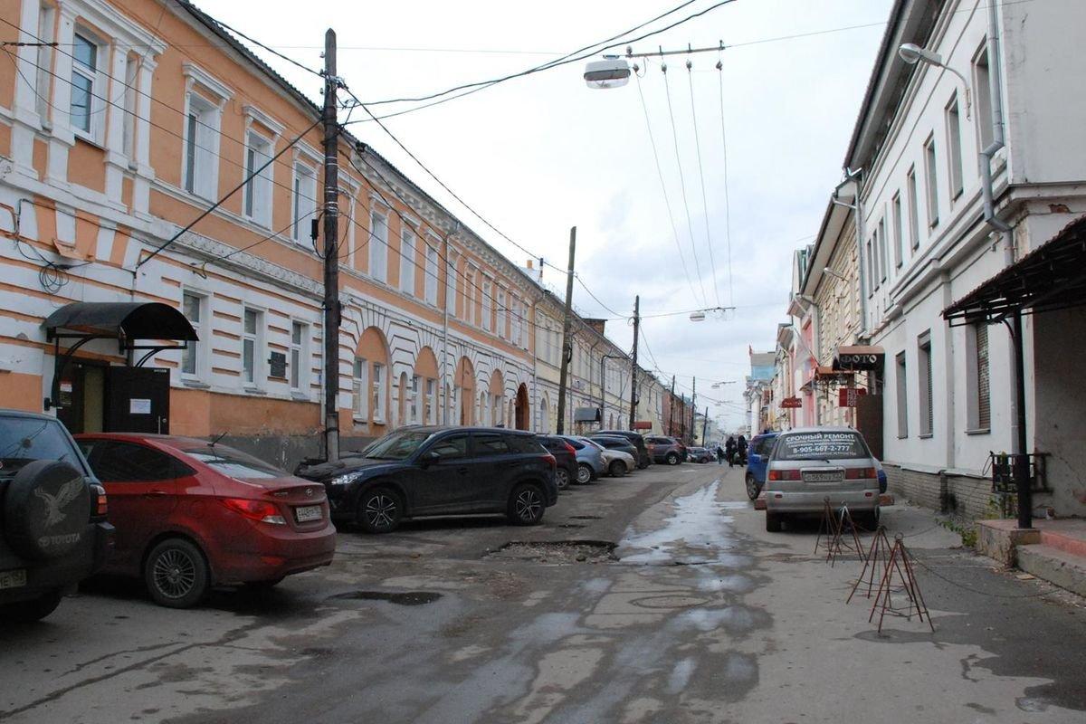 Улица Кожевенная превратится в «Ремесленный квартал» - фото 1