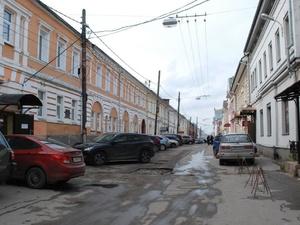 Улица Кожевенная превратится в «Ремесленный квартал»