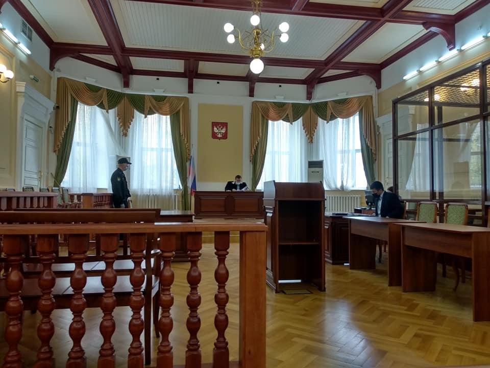 Суд прекратил производство по делу Славиной о фейк-ньюс - фото 1