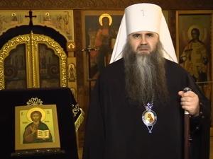 Митрополит Георгий предложил православным нижегородцам совершать одновременные молитвы против коронавируса