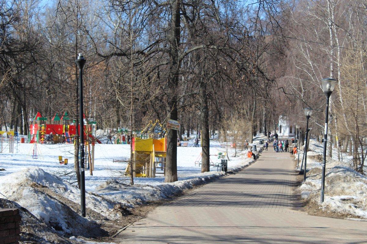 «Зима» вместо «Кремля»: проект площадки в парке Кулибина изменили по просьбам жителей - фото 6