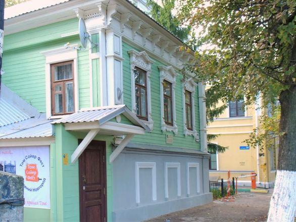 На страже истории: как «Том Сойер Фест» помогает спасать архитектуру Нижнего Новгорода - фото 8