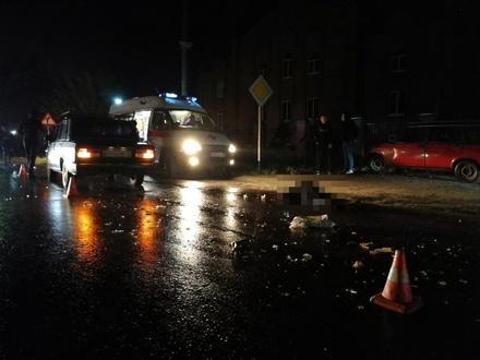 Водитель «семерки» сбил в Дзержинске пешехода насмерть