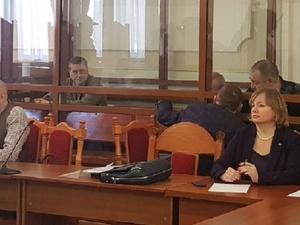 Приговор Олегу Сорокину оглашают в Нижегородском районном суде