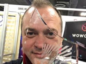 Нижегородский изобретатель выиграл конкурс на CES - 2020 в США